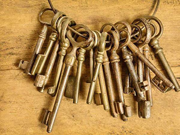 广州修锁开锁